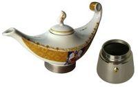Bestellen Sie Ancap Espressokocher Classic mit Porzellanaufsatz und Schraubgewinde.