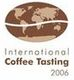 International Coffee Tasting Wettbewerbes (ICT) 2006