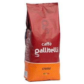 Caffè Gallitelli Crema entdecken und gleich probieren!