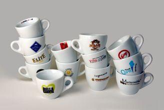 Ancap Tassen mit eigenem Labeling bestellen.