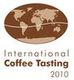 International Coffee Tasting Wettbewerbes (ICT) 2010