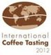 International Coffee Tasting Wettbewerbes (ICT) 2012