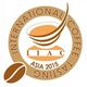 International Coffee Tasting Wettbewerbes (ICT) Asia 2015