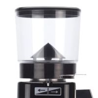 ECM Kaffeemühle Casa Automatik mit Timerfunktion.