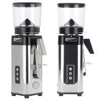 ECM Espressomühle Casa Automatik mit Direktausgabe (grind on demand) und Timerfunktion.
