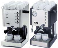 ECM Casa Baureihe I und II