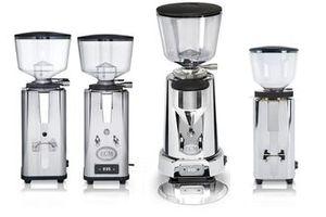 ECM Espressomühlen jetzt online bestellen als Alternative zur bisherigen ECM Casa Espressomühlenserie.