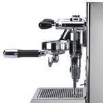 ECM Espressomaschinen mit Kippventil.