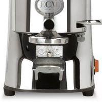 ECM Kaffeemühle Casa Speciale mit Dosiereinheit.