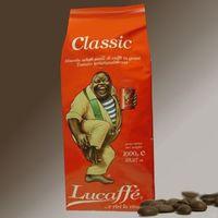 Unsere Empfehlung für kräftigen italienischen Espresso.