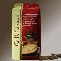 Bestellen Sie den Milani Oro als eher milden Espresso für die Espressomaschine.
