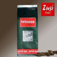Unsere Empfehlung für kräftigen, aber dennoch im Geschmack sehr angenehmen Espresso für Ihre Siebträger-Espressomaschine.