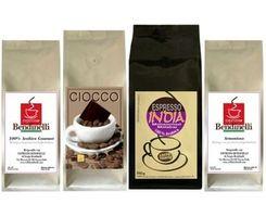 Unsere Empfehlung für milden Kaffee im Probierpaket
