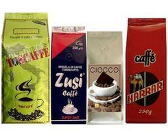 Unsere Empfehlung für säurearmen Kaffee im Probierpaket