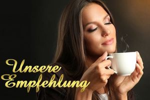 Unsere Empfehlung für säurearmen Kaffee und Espresso