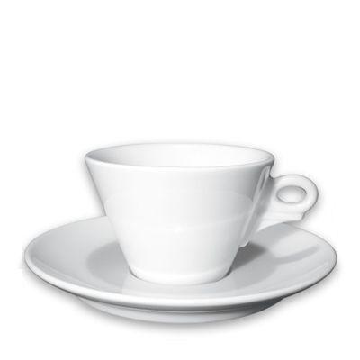 Ancap Milchkaffeetasse Giotto