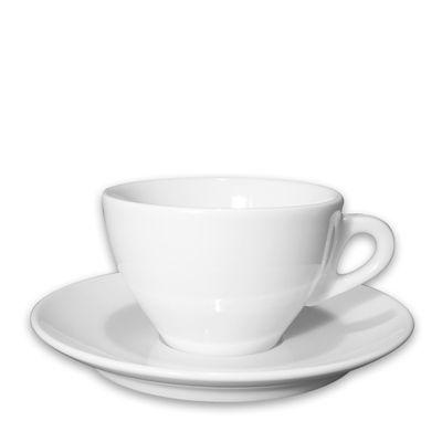 Ancap Milchkaffeetasse Torino