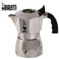 Bialetti Espressokocher Brikka 4 Tassen.