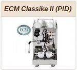 ECM Classika II und Classika II PID.