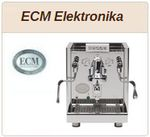 ECM Elektronika I und II.