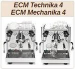 ECM Mechanika und ECM Technika Baureihe IV.