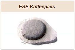 Informationen zum Kauf von ESE Kaffeepads.