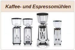 Informationen zum Kauf von Kaffee- und Espressomühlen.