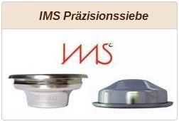 Informationen zu IMS Präzisionssieben.