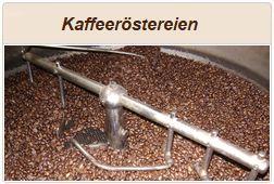 Informationen zu Kaffeeröstereien.