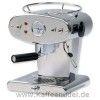 illy X1 Espressomaschine im Design von Luca Trazzi.