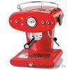 illy X1 Trio - illy Espressomaschine mit TRIO System.