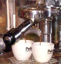 Informationen zu Espressomaschinen