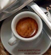 Italienische Espressotassen bestellen.