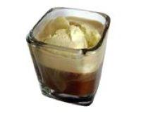 Bestellen Sie für Kaffeegläser für Kaffee mit Eis.