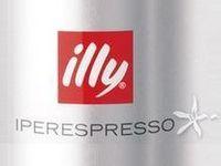 illy MIE Kapselsystem für Iperespresso