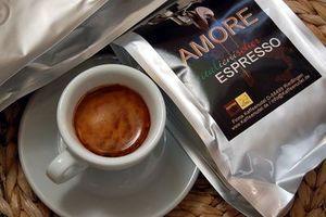 Unsere Espresso-Empfehlung für Latte Art.