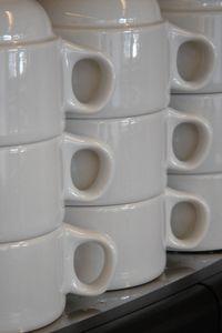 Informationen zur Porzellanherstellung