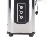 ECM Espressomühle Casa Automatik mit Portionsprogrammierung.