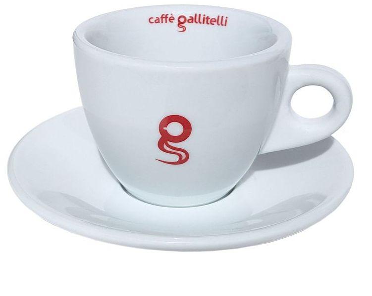 Caffè Gallitelli Cappuccinotasse bestellen!