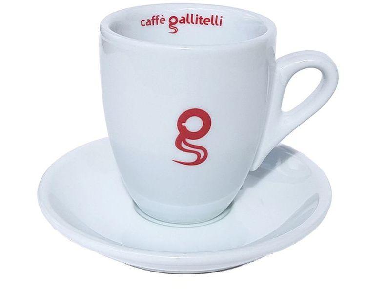 Caffè Gallitelli Doppiotasse bestellen!