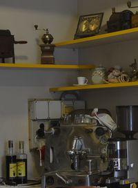 Kaffeespezialitäten von Toscaffe.
