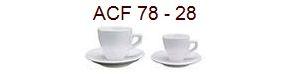 ACF Tassen der Tassenserie 28 - 78