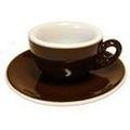 ACF Espressotasse 511 marrone scuro