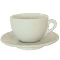 ACF Cappuccinotasse Cafe Creme, FAC Modell 52 bianco