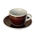 Braune Ancap Cappuccinotasse Verona von Ancap kaufen