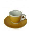 Gelbe Ancap Espressotasse Palermo von Ancap kaufen