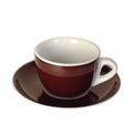 Braune Tassen von Ancap