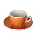 Orangene Tassen von Ancap