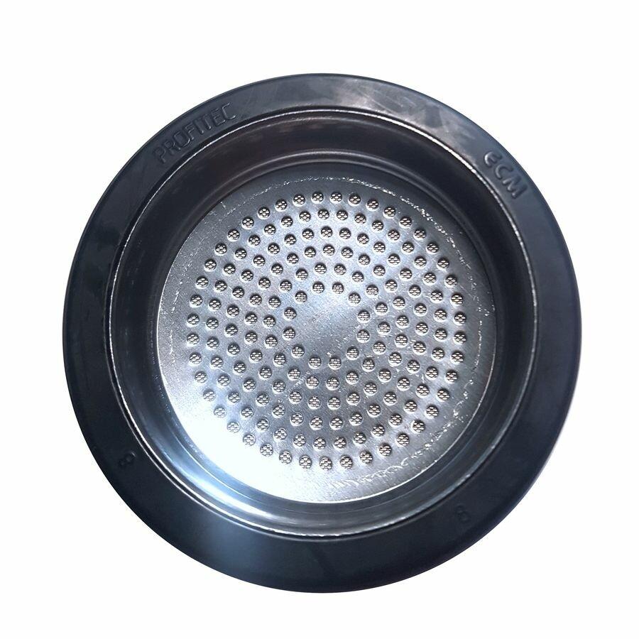 Duschsieb für Bezzera Brühgruppe Dusche Siebträger